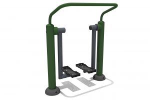 Outdoor Fitness Equipment