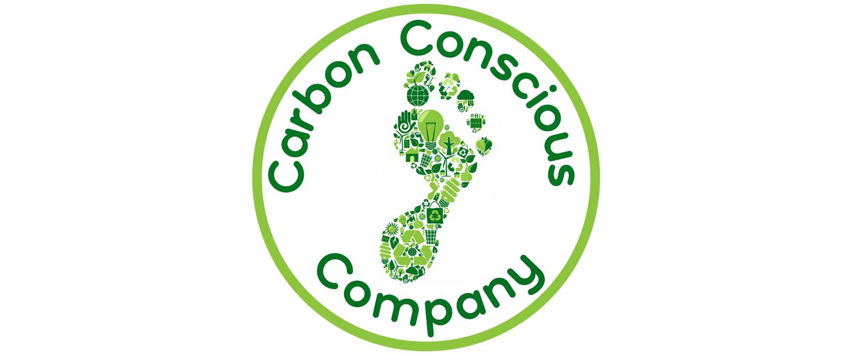 Carbon Conscious, a green footprint
