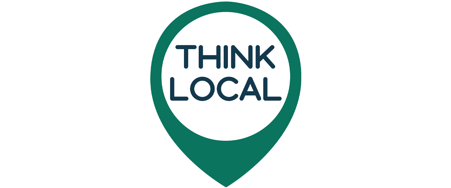 Think Local - Support Local Business